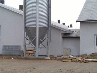 Kompleks zabudowy rolniczej